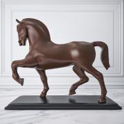 Heykelciği atlar 3d model