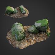 3D扫描自然石022 3d model