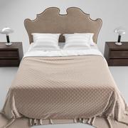 EICHHOLTZ 침대 BOUDOIR 3d model