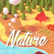 Nature Mega Pack Low Poly 3d model