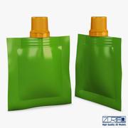 DoyPack Packaging v 5 3d model