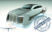 \\T// Hover Car 15 3d model