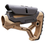 Acciones de Fab Defense GL CORE-CP modelo 3d