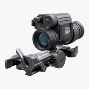 Night Vision Sight PVS14 3d model