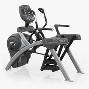 CYBEX 770AT Total Body Arc Trainer Professional 3d model