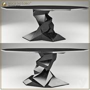 Bonsai Table By Boca Do Lobo 3d model