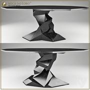 Stół Bonsai autorstwa Boca Do Lobo 3d model