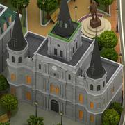 Igreja 3d model