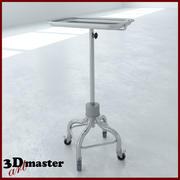 Enhet för medicinsk magasin 3d model