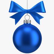 ornament ball v2 3d model