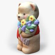 Teddy Bear 3d model