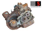 Scrap Engine Scan 8K 3d model