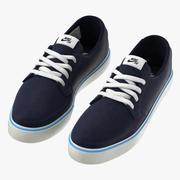 Zapatillas Nike modelo 3d