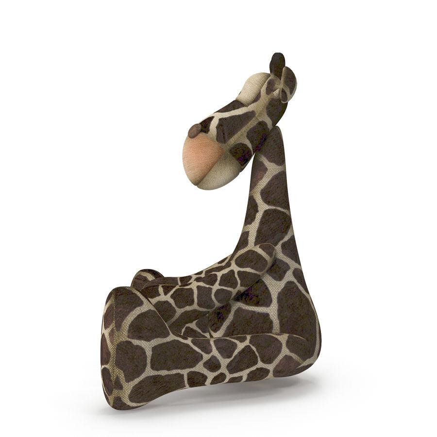 Juguete animal royalty-free modelo 3d - Preview no. 7
