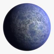 Planet 06 3d model