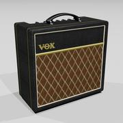 Vox Pathfinder 15R Guitar Amplifier 3d model