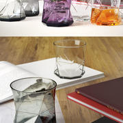 BORMIOLI ROCCO Cassiopea Glassware 3d model