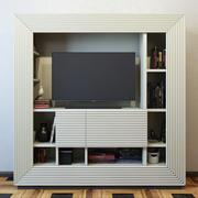 テレビ家具センチュリー 3d model