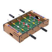 Футбольный стол для детей 3d model