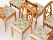 Sedia IKEA Ingolf 3d model