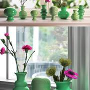 KÄHLER Primavera Ceramic Vases 3d model