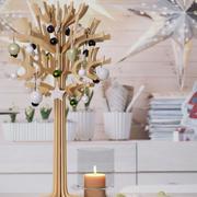 Alternative Christmas Tree 3d model