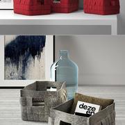 CALLIGARIS Alvin Storage Basket 3d model