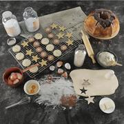 Baking set 3d model