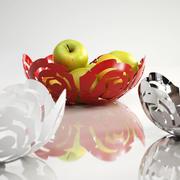 Bol de fruits La Rosa 3d model