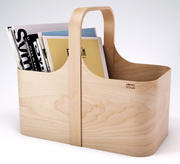 VERSO DESIGN Koppa Storage Box modelo 3d