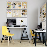 Arredamento scrivania 3d model