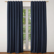 Belgian Flax Linen Curtain 3d model