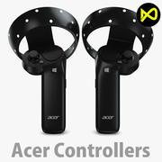 Acer Windows混合控制器 3d model