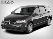 Dodge Grand Caravan 3d model