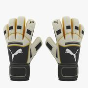 Puma V-Konstrukt II Keeper Glove 3d model