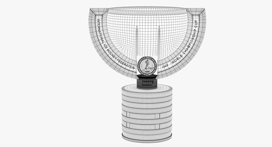 Trophy royalty-free 3d model - Preview no. 13
