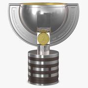 Trofee 3d model