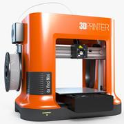 Imprimante 3D par Vinchi Mini 3d model