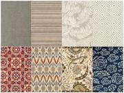 Mafi International rugs allure vol 47 3d model