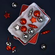 Christmas Decorations 3d model