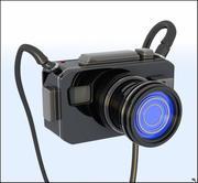 Camera Cartoon 3d model