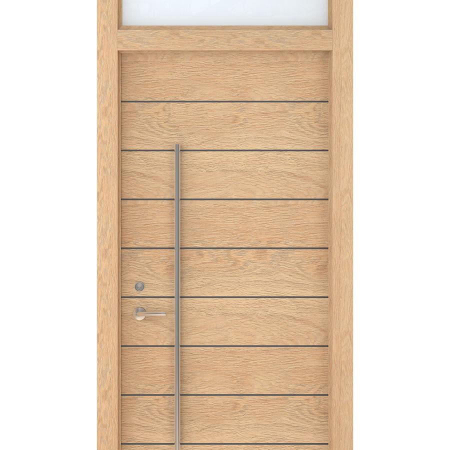 Kapı 109 royalty-free 3d model - Preview no. 1