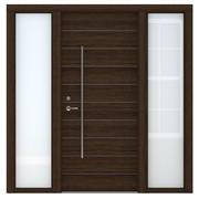 Door-113 3d model