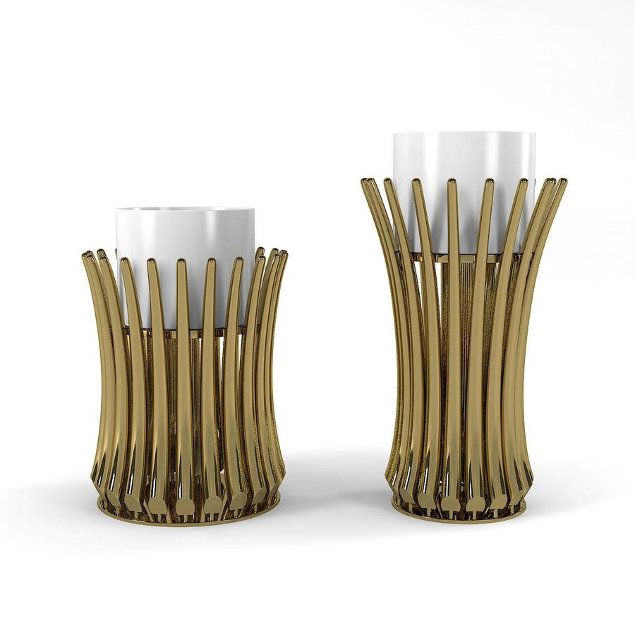 Pflanzen royalty-free 3d model - Preview no. 1