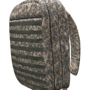 医疗背包 3d model