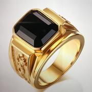 Pierścień smoka 3d model