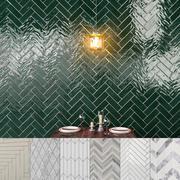 Seamless 3D Ceramic Tiles 13 3d model