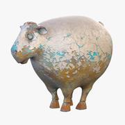 Sheep 3d model