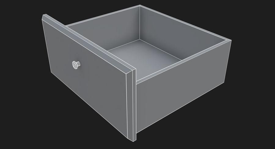 Komidin royalty-free 3d model - Preview no. 14