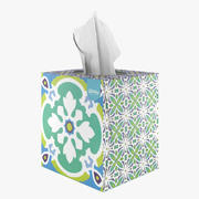 Kleenex Collection Cube Tissues 3d model